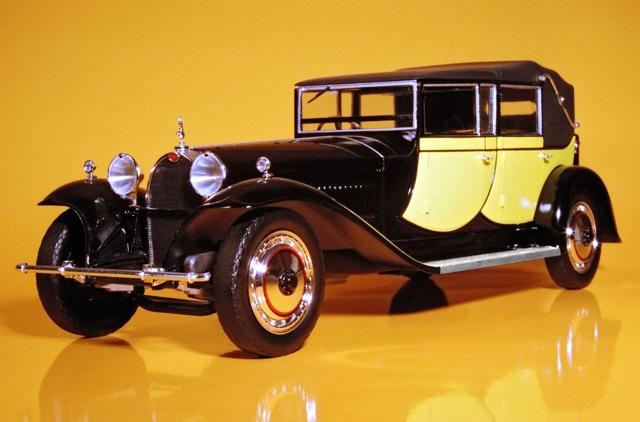 10 самых дорогих аукционных автомобилей