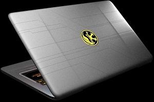 Ноутбук Razar в стиле Star Wars