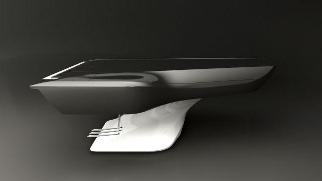 Фортепиано от Peugeot Design Lab и Pleyel