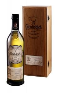 Glenfiddich и The Balvenie - идеи новогодних подарков