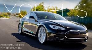 Электрокар Tesla Model S стал лучшим автомобилем в мире