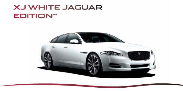 Автомобили эпохи Белого Ягуара