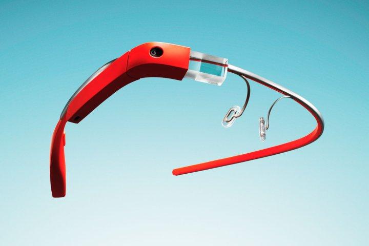 Google Glass - лучшее изобретение года