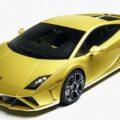 Легендарный Lamborghini V10 Gallardo уходит в музей