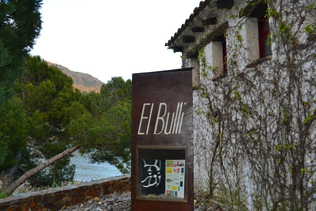 Легендарный ресторан El Bulli распродает свои вина