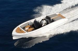 ТОП-5 самых престижных лодок