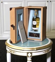 Виски Glenfiddich Janet Sheed Roberts Reserve 55 Years Old ушел с молотка за 2 млн рублей