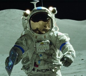 Golden Spike за ,4 млрд отправит людей на Луну