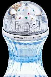 House of Sillage выпустил лимитированные ароматы к Рождеству