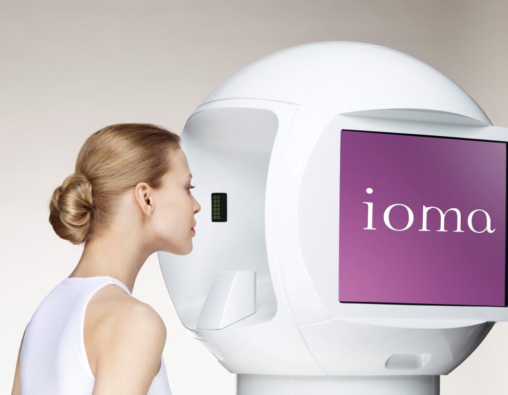 Anti-agе крем с технологией MEMS от IOMA