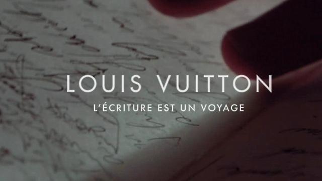 Louis Vuitton - твори в путешествии