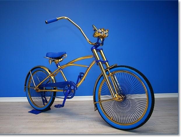 Самые дорогие велосипеды в России