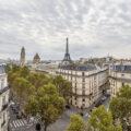 Париж в движении от Майела Акпови