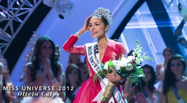 Мисс Вселенная 2012 (фильм)