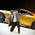Золотой Nissan GT-R Усэйна Болта продали за $193,000
