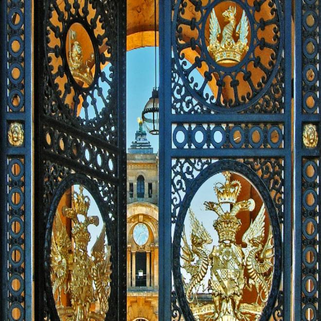 Дворец Бен Али продают на аукционе