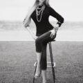 Валерия Лукьянова раскрыла секреты своей красоты