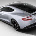 Юбилейный Aston Martin Vanquish Centenary Edition