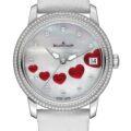 Любовные часы Blancpain Saint-Valentin 2013