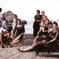 Dolce & Gabbana Весна/Лето 2013