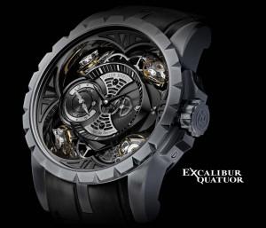 Excalibur Quatuor - высокое искусство