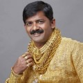 Самая дорогая рубашка из золота