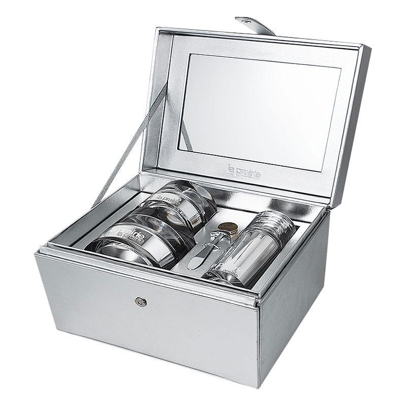 La Prairie представил подарочный anti-age уход Platinum Collection за  460