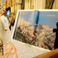 Выставка роскоши World Luxury Expo 2013 в Эр-Рияд
