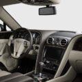 Bentley Flying Spur - официально