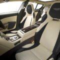 Bertone выпустила Aston Martin Rapide Jet 2+2