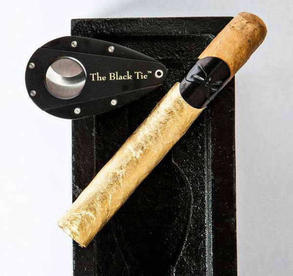 Золотые сигары из Лондона