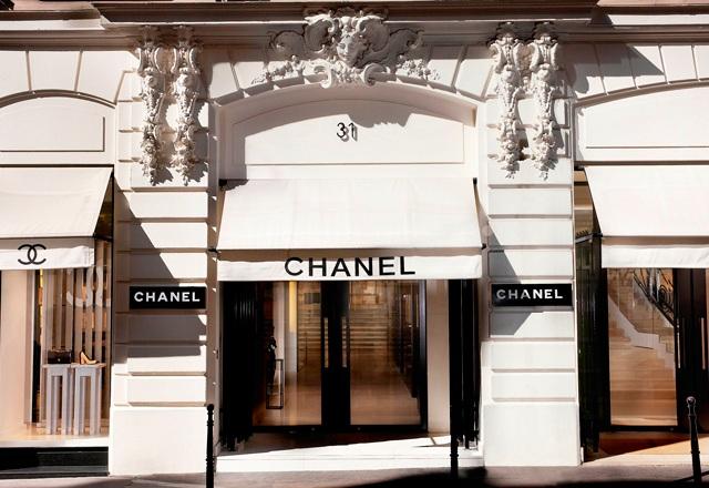 Chanel увеличит бутик в Париже