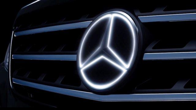 Mercedes-Benz зажигает звезды