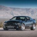 Shelby 1000 S/C потеснит Bugatti