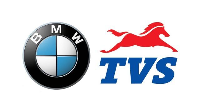 BMW & TVS Motor Company
