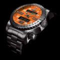 Breitling Emergency II - часы для спасения жизни
