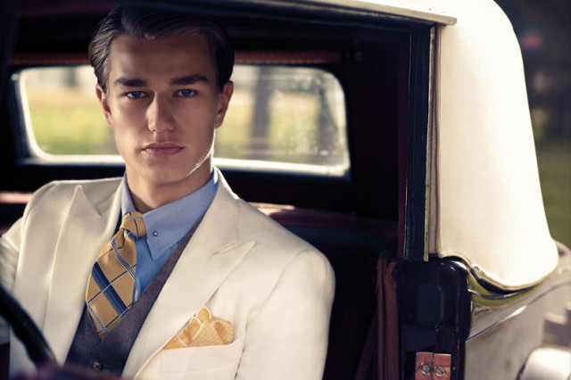 Brooks Brothers The Great Gatsby Collection