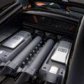 Bugatti - самый быстрый родстер в мире
