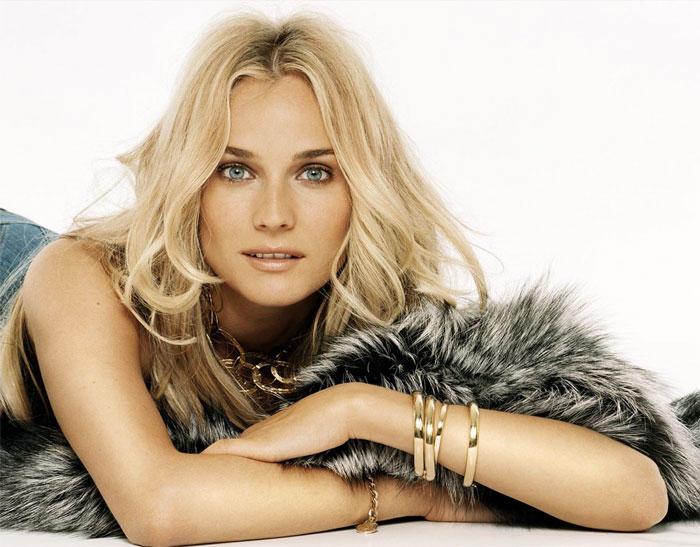 Chanel Diana Kruger 2