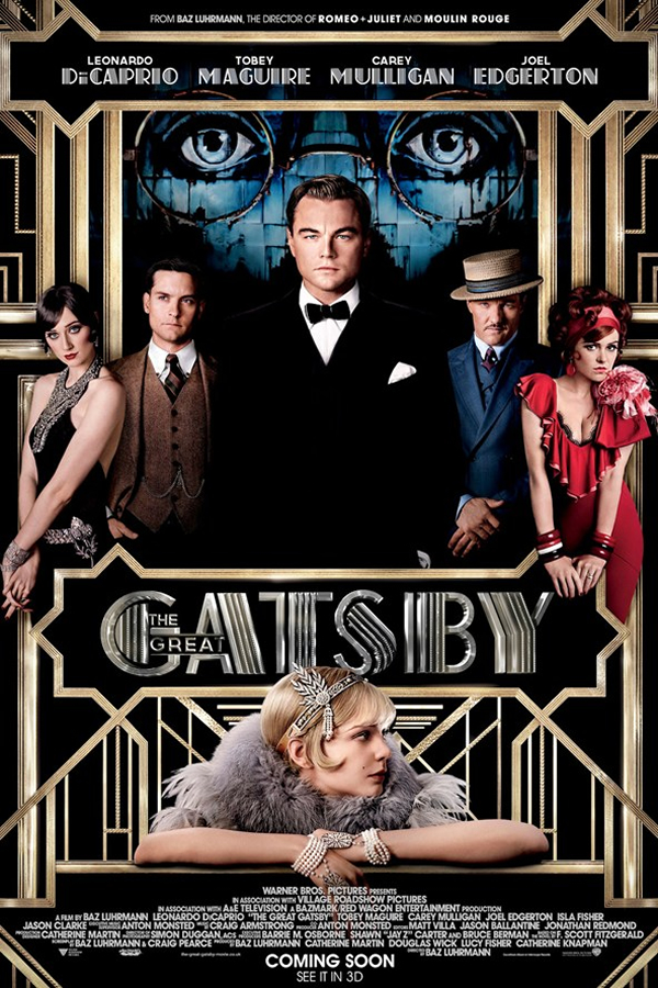Great Gatsby 5