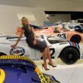 Мария Шарапова стала лицом Porsche