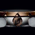 Лимитированные часы с турбийоном Pershing Tourbillon Abyss от Parmigiani Fleurier