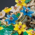 Patek Philippe Magpie's Treasure Nest Clock проданы на Сотбис за $2.3 млн