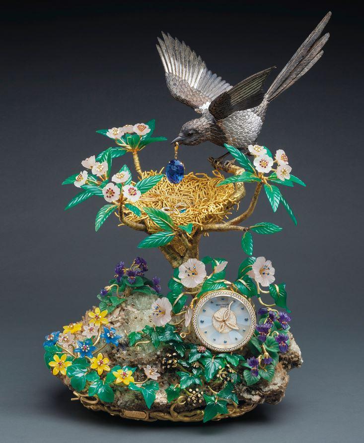 Patek-Philippe-Magpie-Treasure-Nest