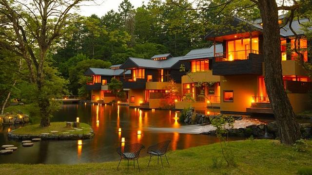 TOP 5 eco-hotels 2