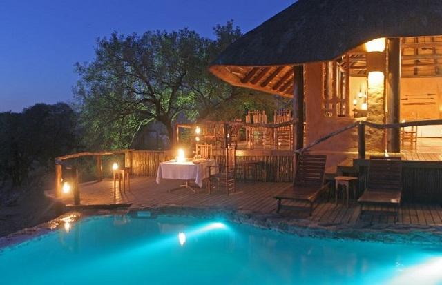 TOP 5 eco-hotels 6