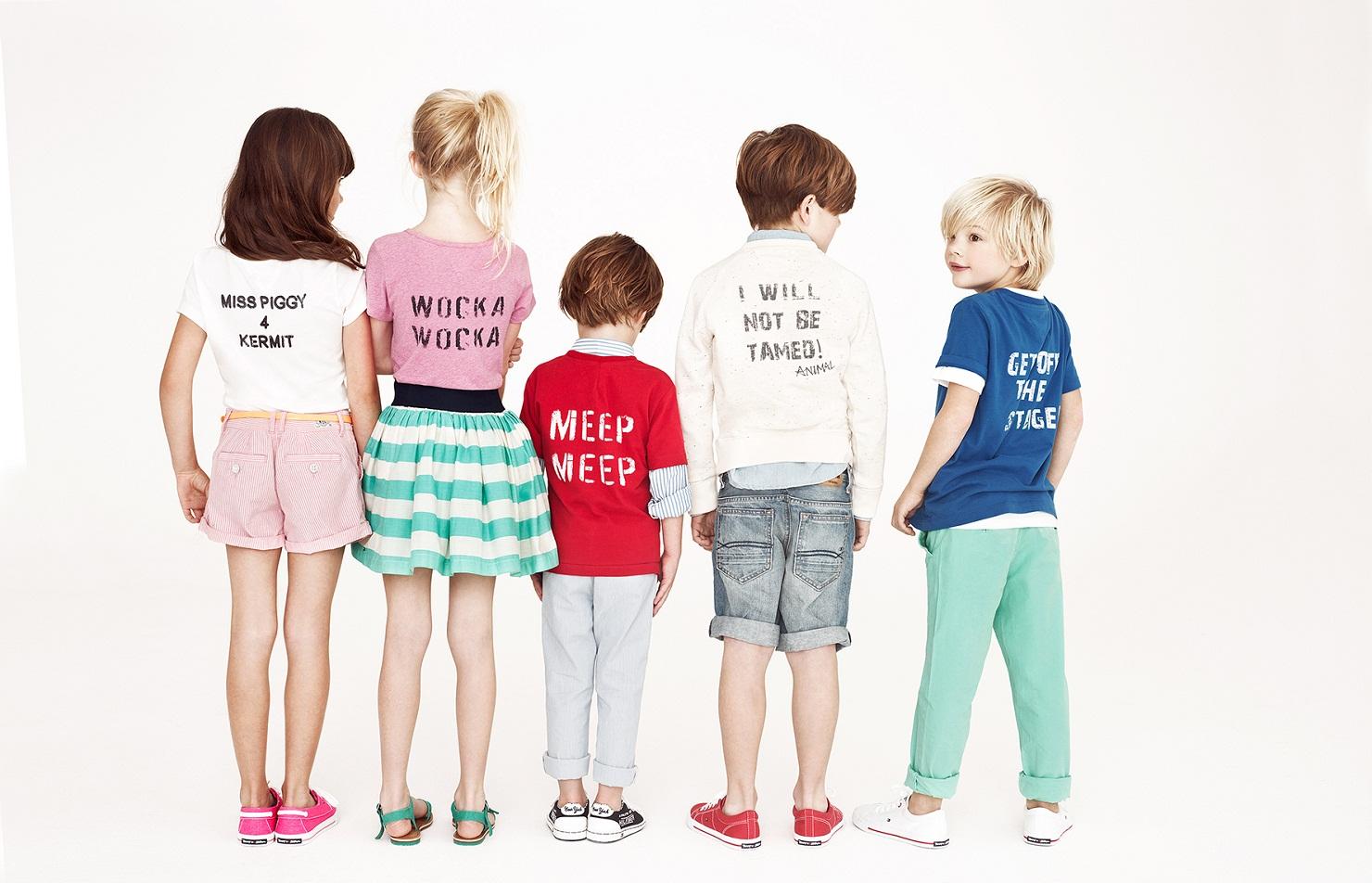 детская одежда из новосибирска от производителя