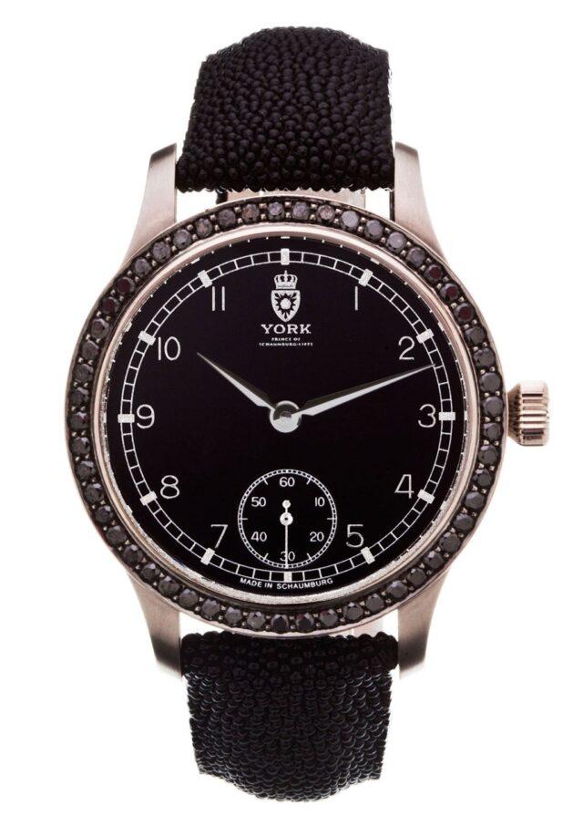 YORK Royal Black Caviar 2