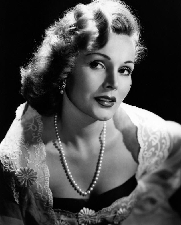 Жа Жа Габор (1955 год)