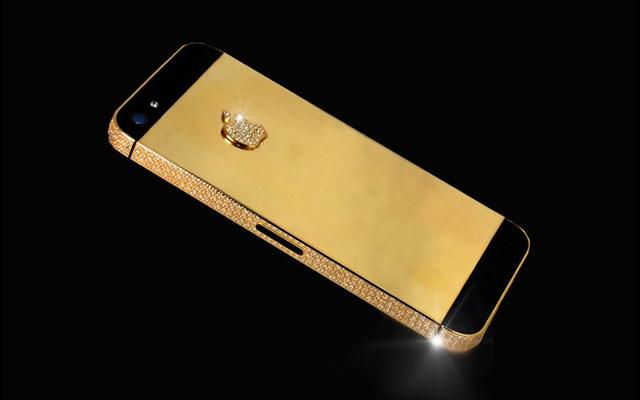 iphone 5 Black Diamond 2